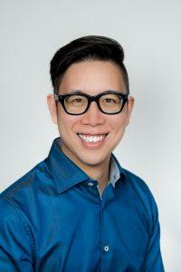 Dr. Laurence Lau D.M.D., B.SC., F.I.C.D.