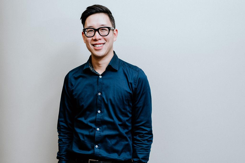 Dr. Laurence Lau